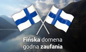 Fińska domena godna zaufania